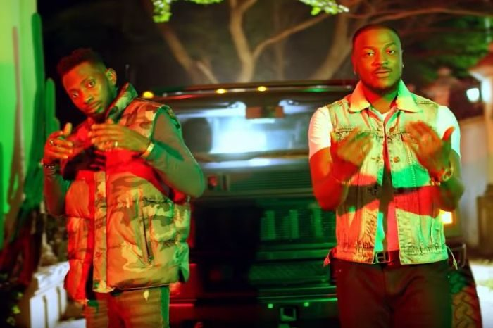 [Download Video] May D Ft. Peruzzi – By Force May-d-11