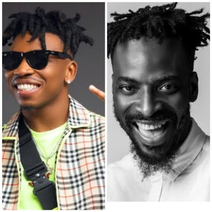 Mayorkun And 9Ice Set To Release A New Song Mayork33