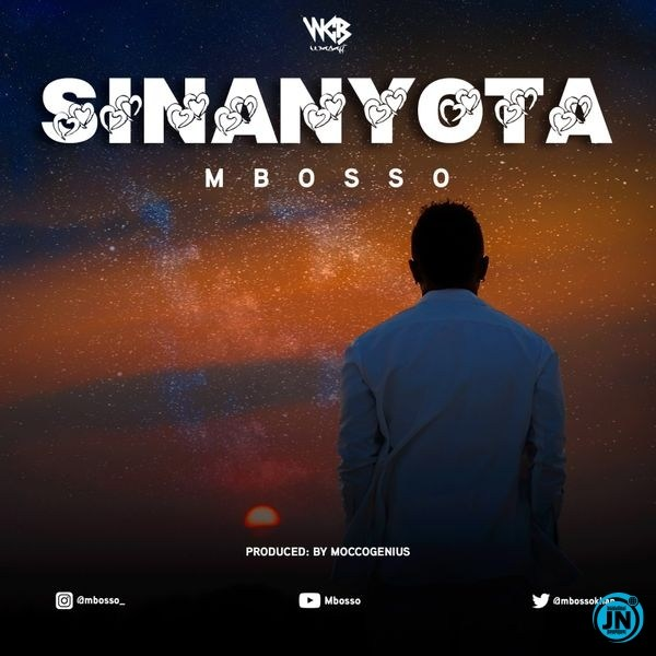 [Music] Mbosso – Sina Nyota | Download Mp3 Mbosso11