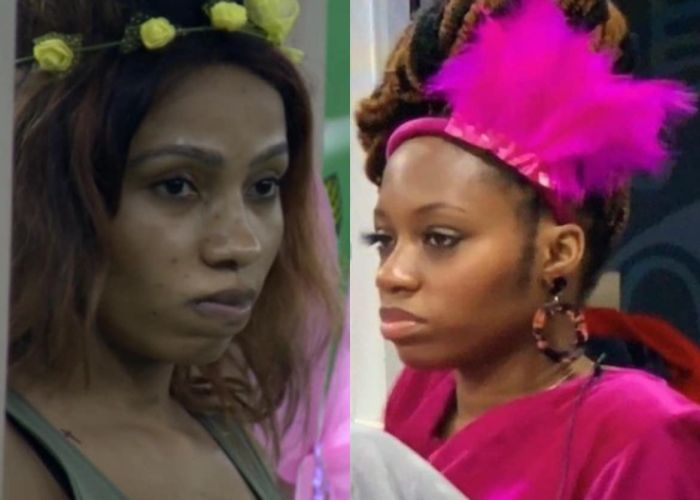 BBNAIJA:- Why I Nominated Khafi – Mercy Reveals Mercy-33