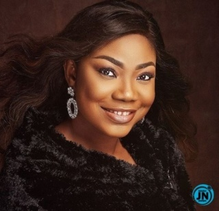 [Music] Mercy Chinwo – Na You Dey Reign | Mp3 Mercy139