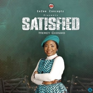 "DOWNLOAD NOW » ""Satisfied Album by Mercy Chinwo"" Full Album Is Out Mercy141"
