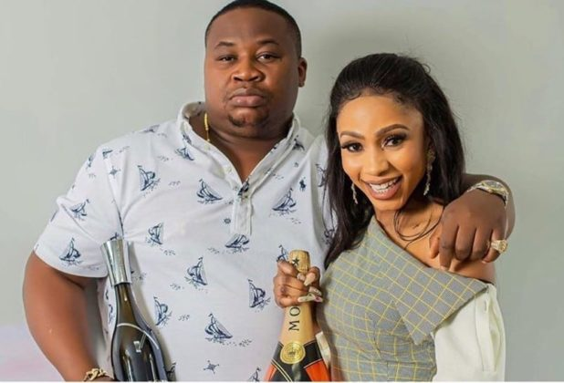 Audio Endorsement? Mercy Deletes Moet Hennessy Endorsement Photos From Her Page Mercym10