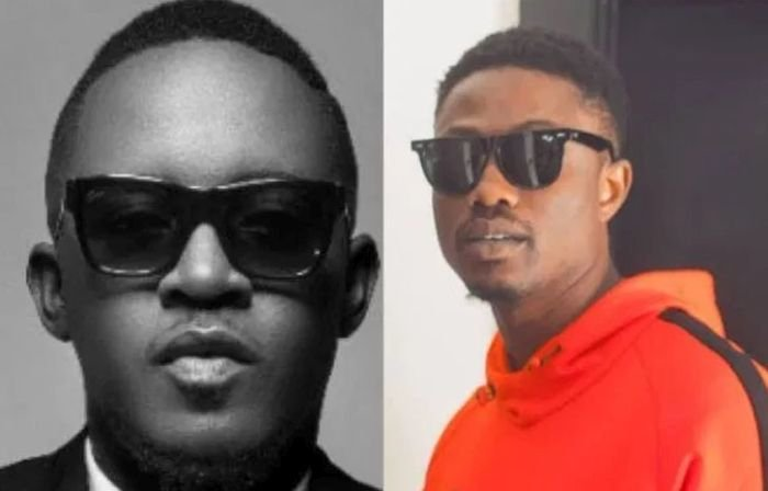 M.I And Vector Settle Long Term Beef Mi-aba16