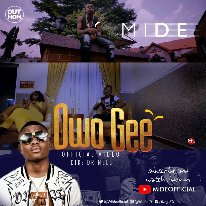 [Download Video] Mide – Owo Gee Mide-o10