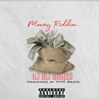 [Music] DJ MJ Money – Money Riddim | Mp3 Mj-mon10