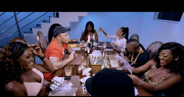Mo Ft. Slimcase – Oshozondi | 9Jatechs Video Mo-vid10