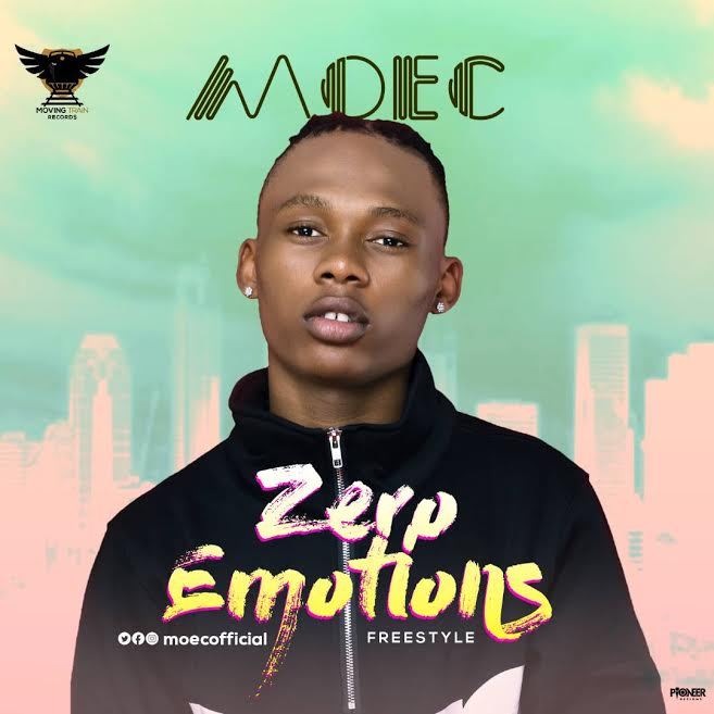 Download - [Download Music] Zero Emotions by Moec  Moec-z10