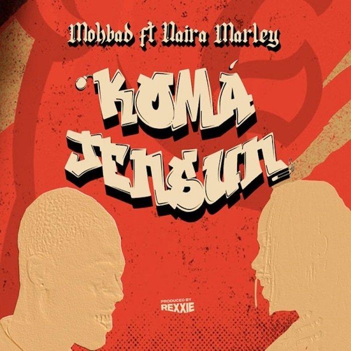 "[Lyrics] Mohbad – ""Koma Jensun"" Ft. Naira Marley Mohbad14"