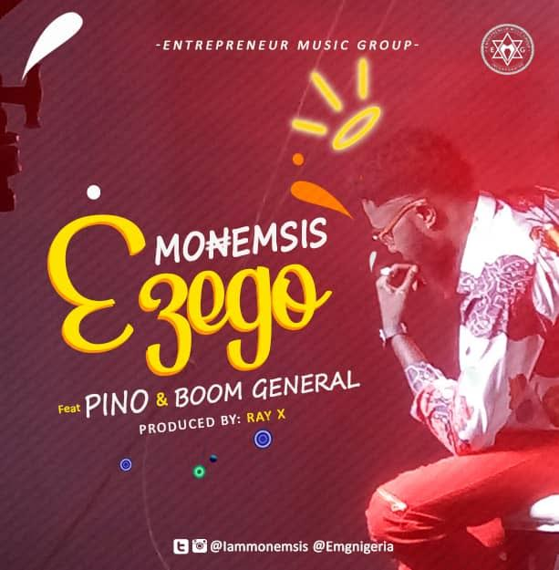 [Download Video] Monemsis Ft. Pino & Boom – Ezego Monems10