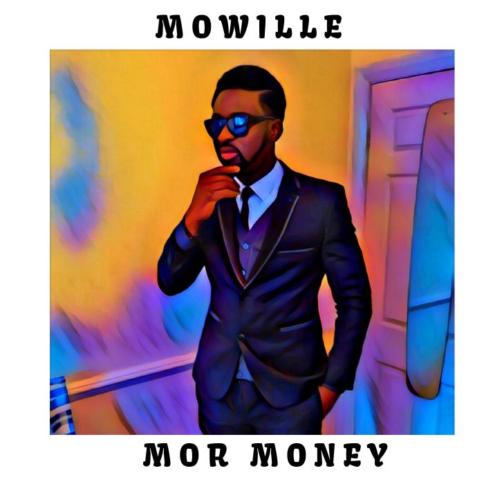 [Download Music] Mowille – Mor Money Mor-pi10