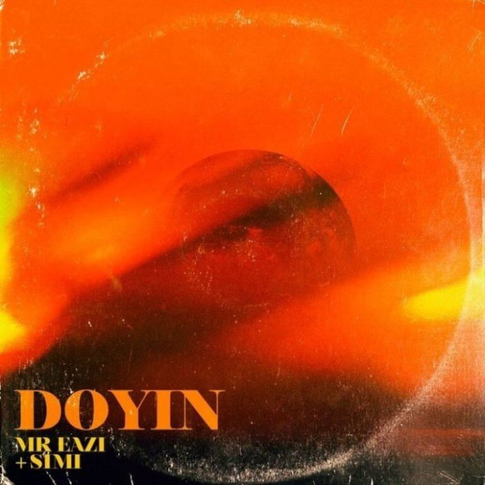 [Lyrics] Mr Eazi Ft. Simi – Doyin Mr-eaz20