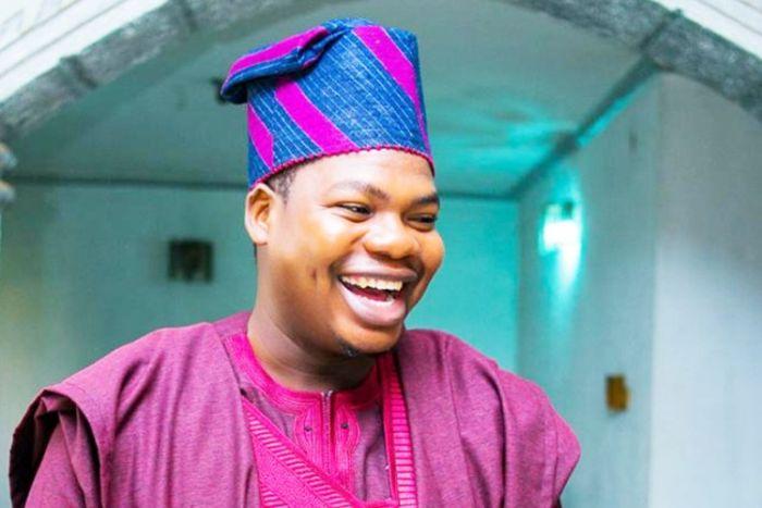 #EndSWAT: 'We Must Win This Fight', Mr Macaroni Tells Nigerian Youths Mr-mac12