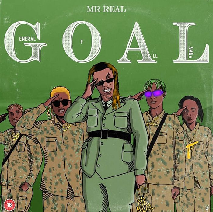 """DOWNLOAD NOW » """"Mr Real – General Of All Lamba (Goal)"""" Full EP Is Out Mr-rea15"""
