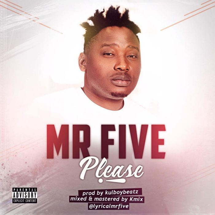 [Download Music] Mr. Five – Please Mr_fiv12