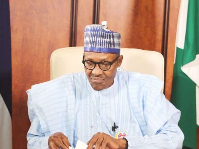 PDP Finally Reveals How President Buhari Will Lose In 2019 Muhamm10