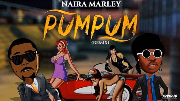 [Download Music + Video] Dayo Chino Ft. Naira Marley – Pumpum (Remix) Music_20