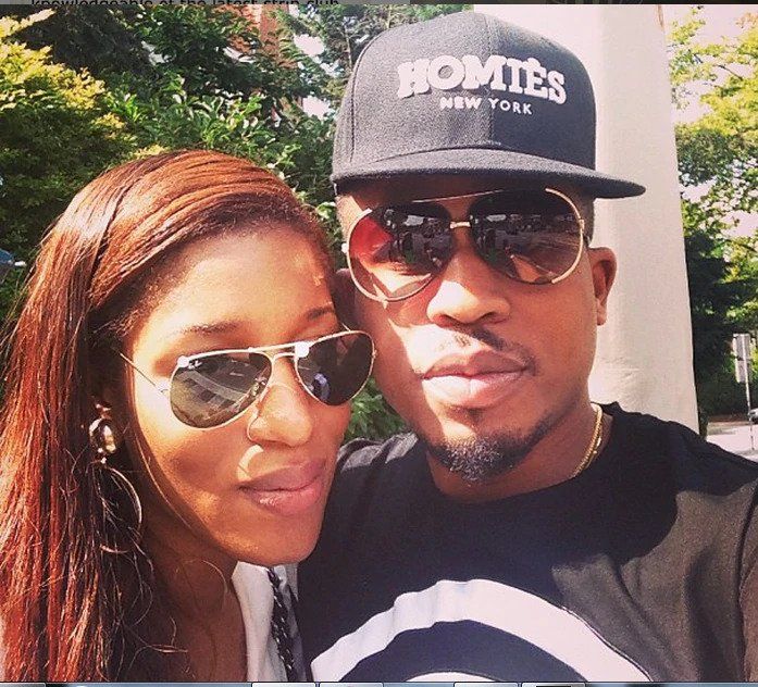 Naeto-C And Wife Nicole Expecting Another Child Naeto-10