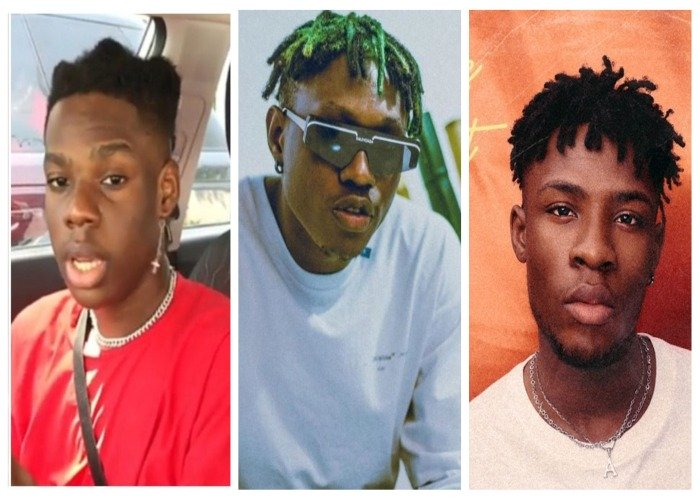 Fire Boy, Rema, Joe Boy, Zlatan And Victor AD – Who Do You Think Is The Future Of Nigeria Music? Naijal16