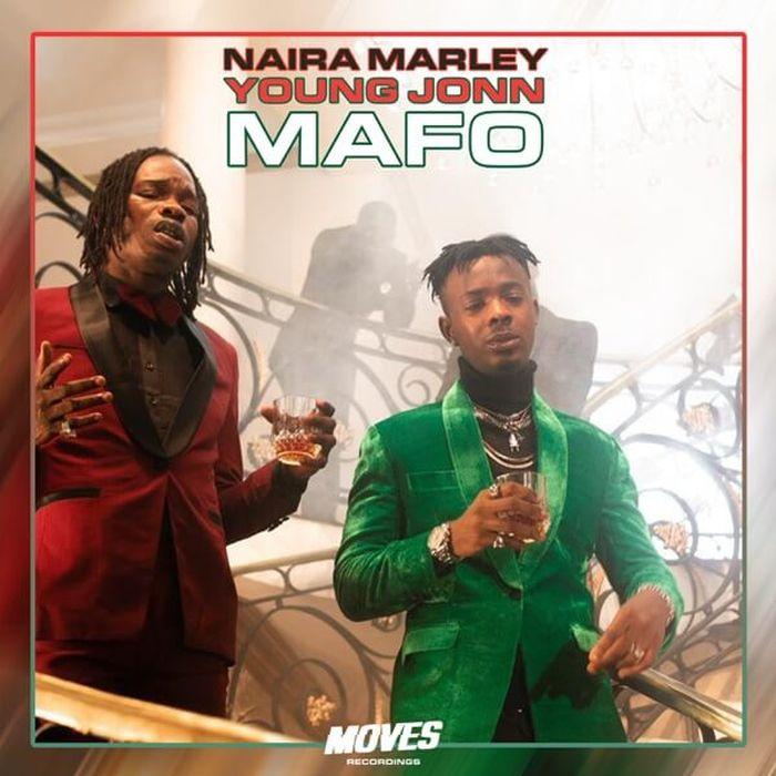 [INSTRUMENTAL] Naira Marley – Mafo ft. Young John   Download Mp3 Naira-41