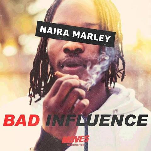 [Lyrics] Naira Marley – Bad Influence Naira-45