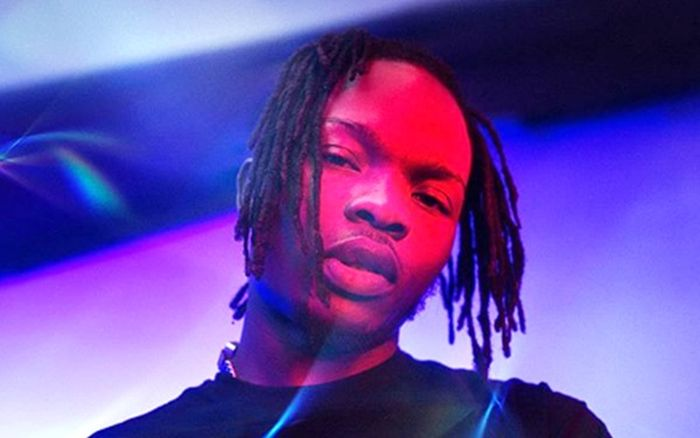 Just Say The Cutest Things To Get In Her Pants – Naira Marley Motivate Marlians Naira-57