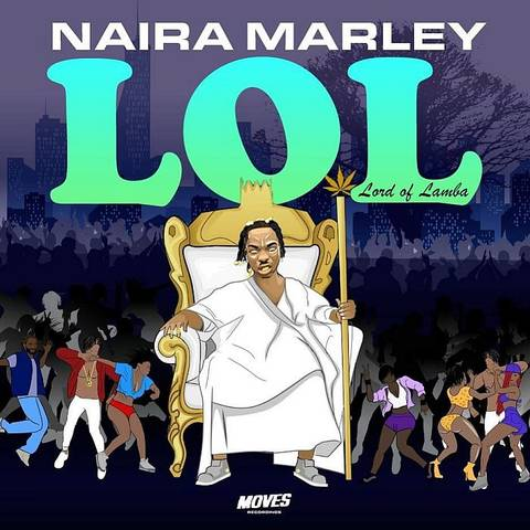 [Lyrics] Naira Marley – Isheyen | Mp3 Naira-85