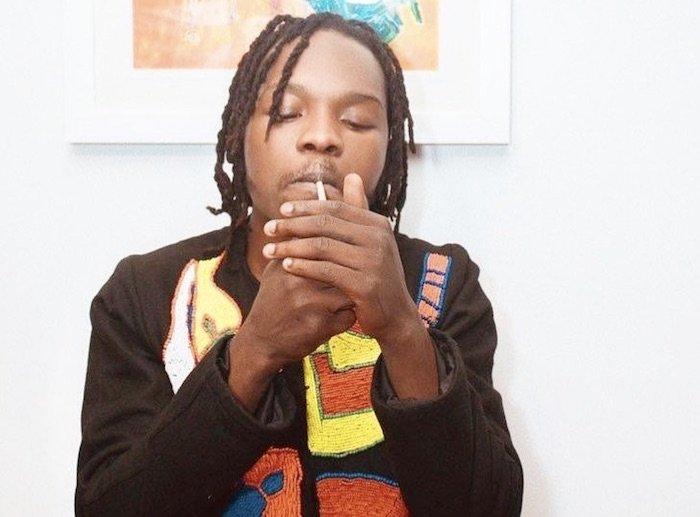 Naira Marley Agrees To Make COVID-19 Video For Lagos State Naira110