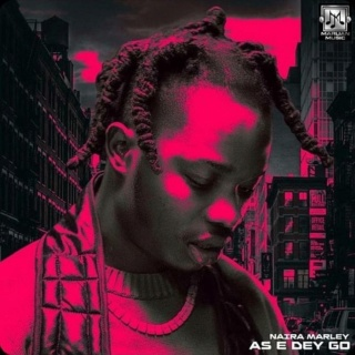 [Music] Naira Marley – As E Dey Go Naira133