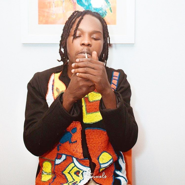 'Enjoy Your Youth But Don't Destroy Your Future' – Naira Marley Issued Warning to Fans Naira_23