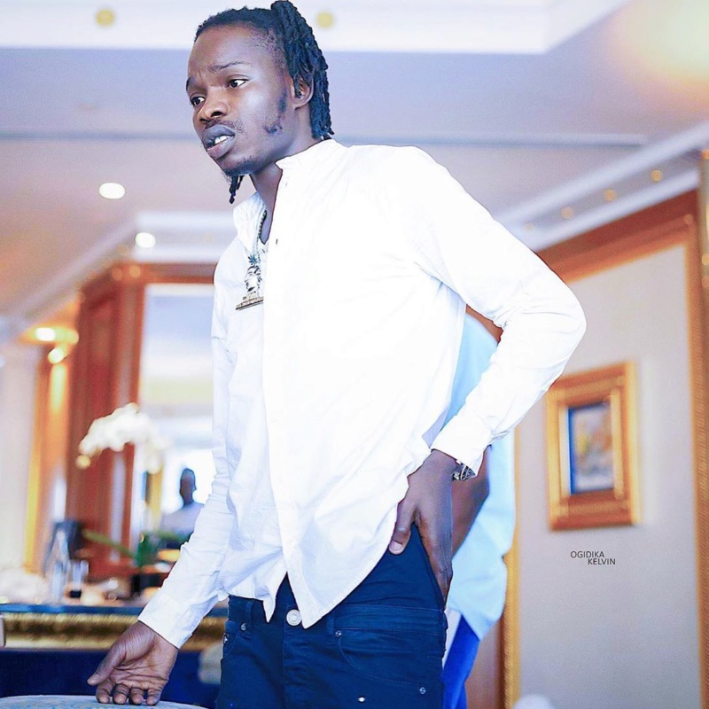 See What Naira Marley Posted Immediately After Ramadan Finished (PHOTO) Naira_46