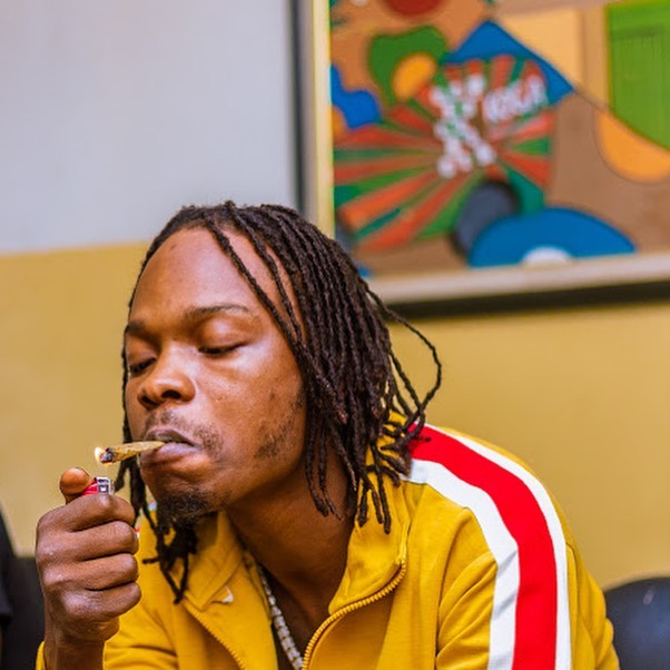 """""""Naira Marley Is Indeed The Fela Of Our Time"""" – Nigerian Journalist Nairam16"""