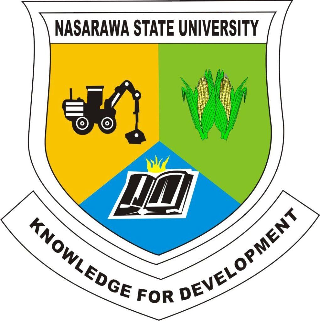 2018/2019 Nasarawa State University, Keffi (NSUK) Part-Time Degree Admission Form  Nasara12