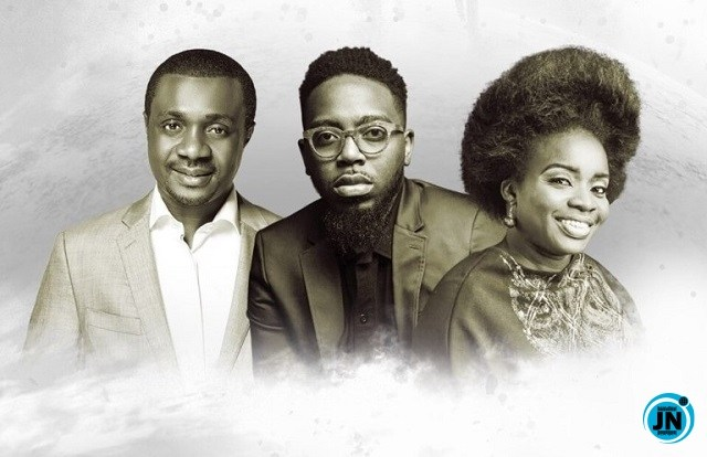 [Music] Nathaniel Bassey – Olorun Agbaye (You Are Mighty) ft. Chandler Moore, Oba | DOWNLOAD MP3 Nathan10