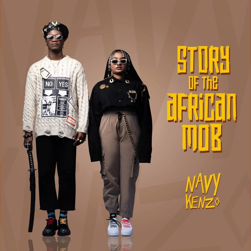 [Music] Navy Kenzo – Pon Mi ft. Tiggs Da Author | Download Mp3 Navyke12