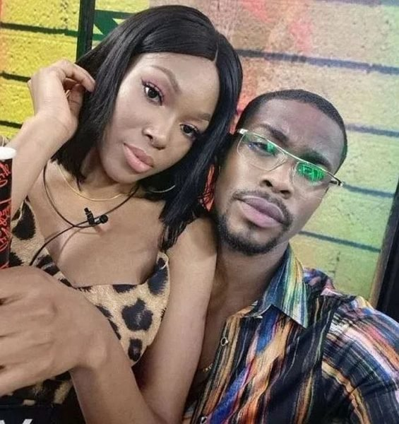 2020 BBNaija : Neo Can't Handle My Fame, He Can't Make Me Happy – Vee Neo-an14
