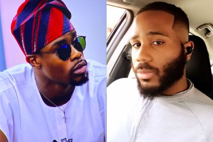 """""""We Are Not In The House Anymore"""" – Kiddwaya Issues Stern Warning To Neo (Video) Neo-ki10"""