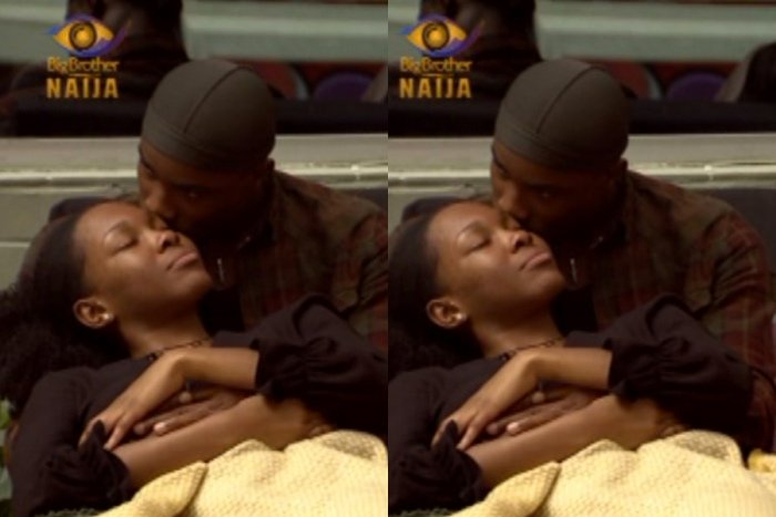 2020BBNaija : Vee Discusses Her Relationship With Neo (Here's What They Concluded On) Neo-ve10