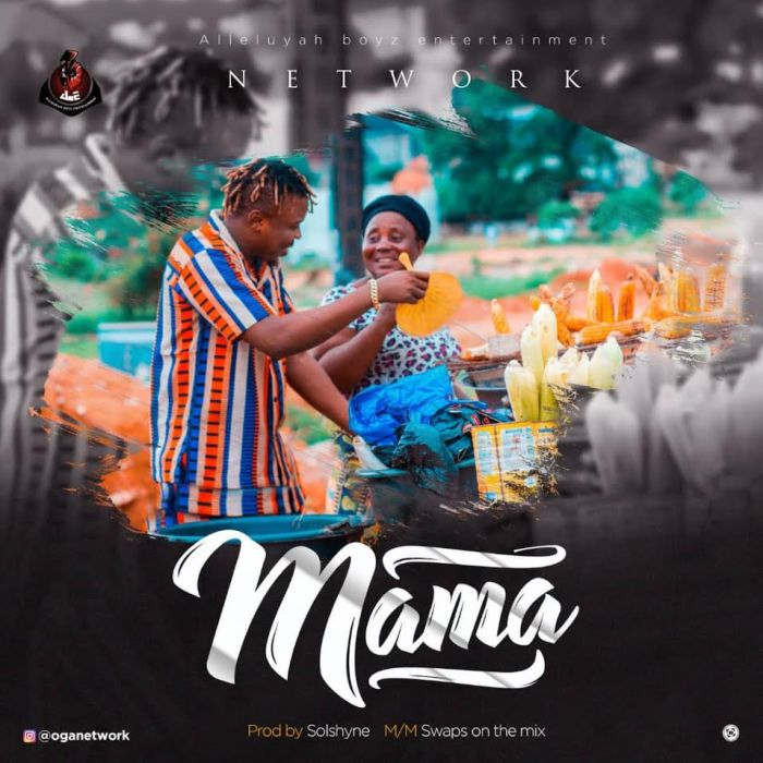 Network – Mama | 9Jatechs Video Networ10