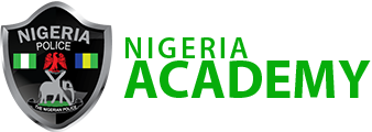 2018/2019 Nigeria Police Academy (POLAC) Admission List  | 6th Regular Course Nigeri10