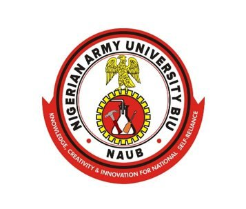2018/2019 Nigerian Army University Biu (NAUB) Remedial Registration Deadline  Nigeri28