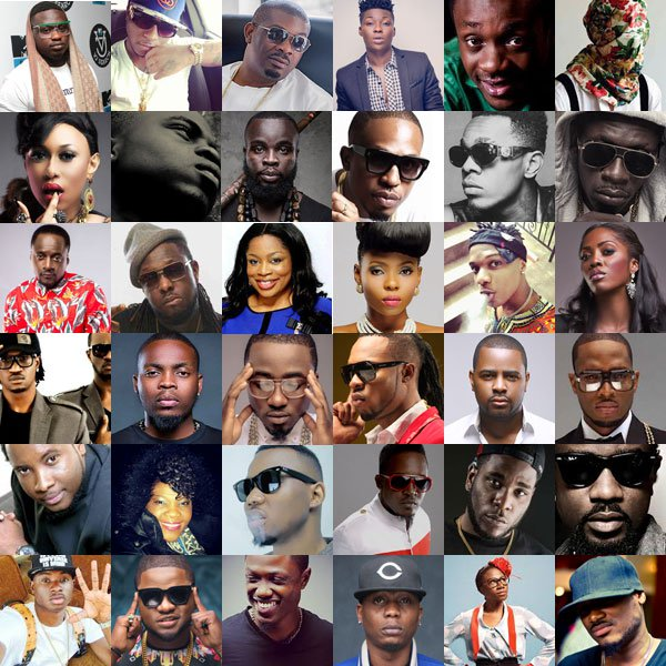 Which Nigerian Artiste Do You Think You're Better Than? Nigeri31