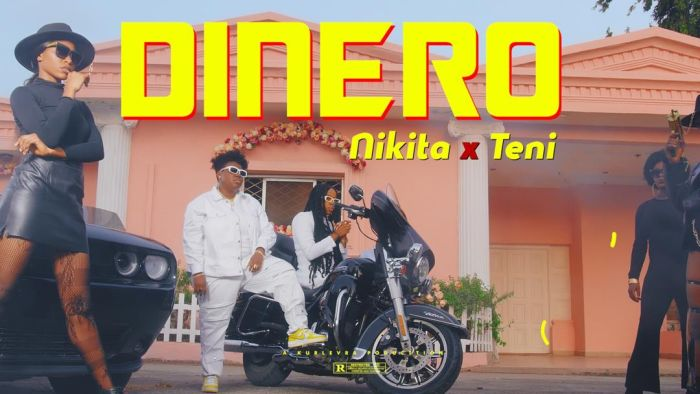 [Music & Video] Nikita x Teni – Dinero | Mp3 Nikita10