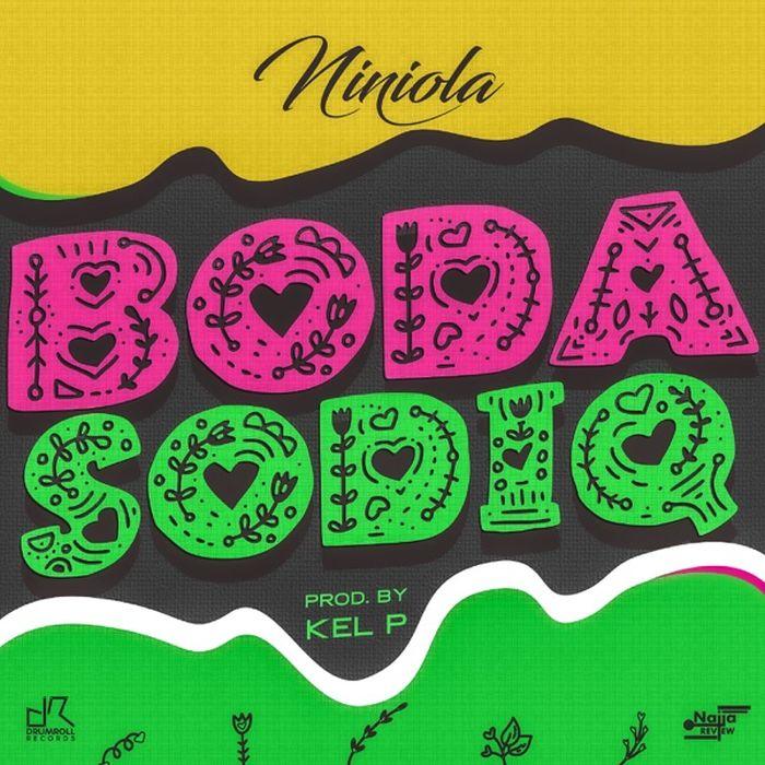 Niniola – Boda Sodiq | 9Jatechs Music Mp3 Niniol14