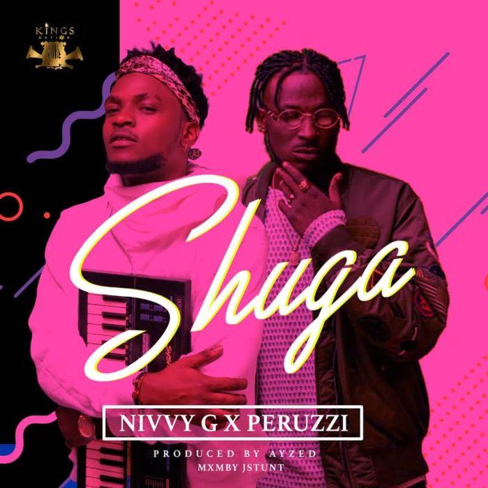 [Download Music] Nivvy G X Peruzzi – Shuga Nivvy-10