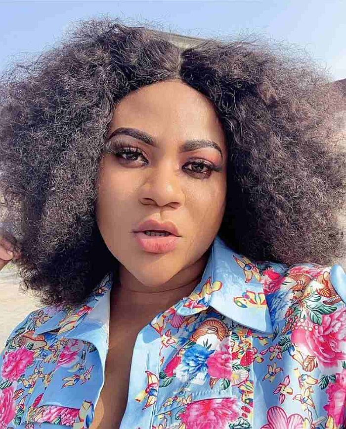 """I Don't Joke With Sex Toys"" – Actress, Nkechi Blessing Reveals Details About Her Life Nkechi32"