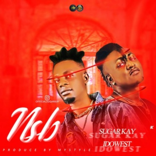 [Music] Sugarkay – 'NSB (Never Stop Believing)' Ft. Idowest | Mp3 Nnssbb10