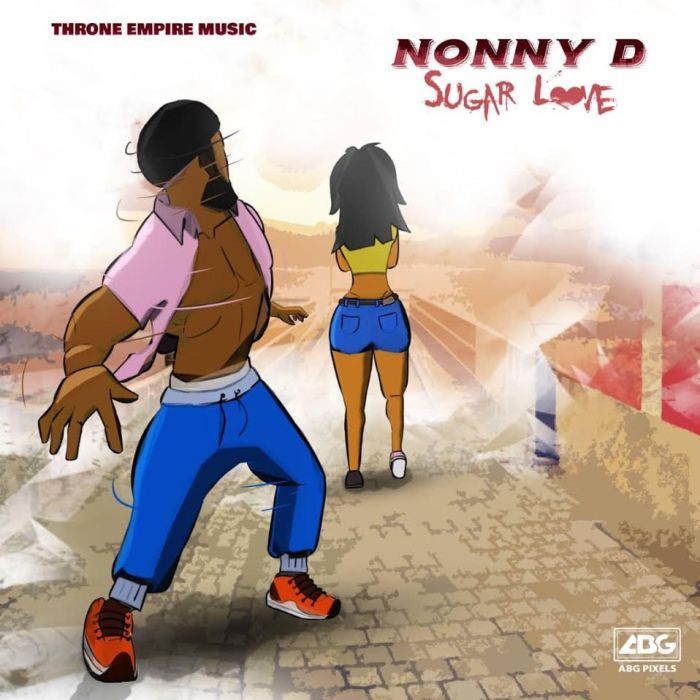 Nonny D – Sugar Love | 9Jatechs Music Mp3 Nonny-11