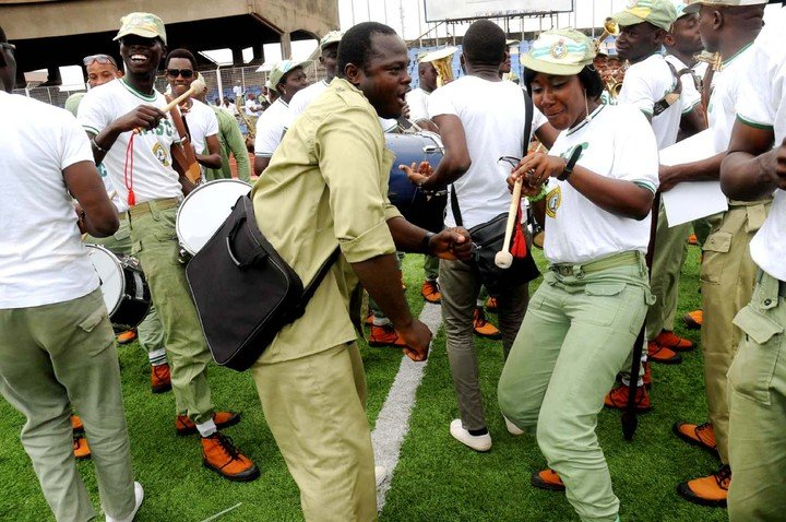 NYSC Announces 2018 Batch 'A' Winding-Up/Passing-Out Date Nysc-m11
