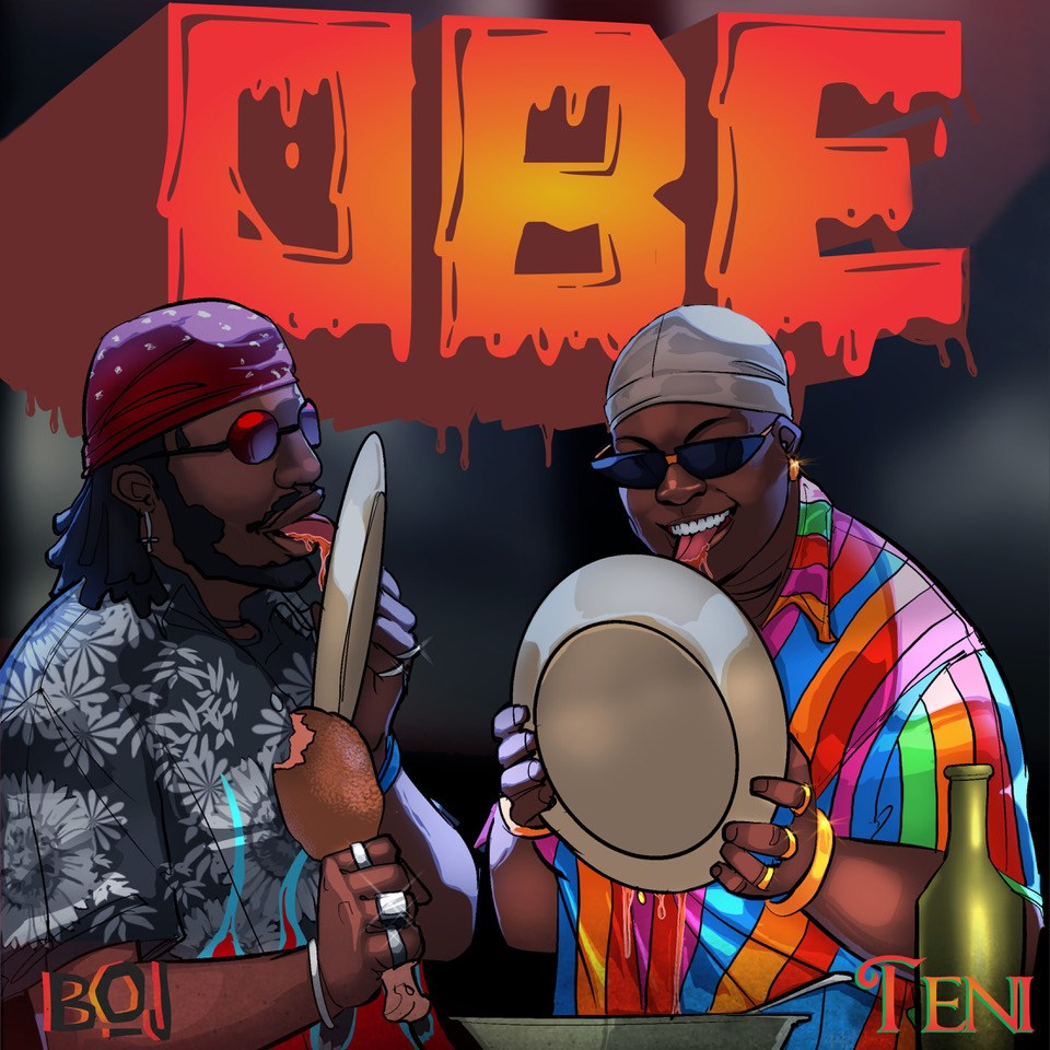 Topics tagged under teni on 9jaloud Forums Obe-by10